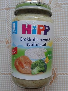Hipp_Brokkolis_rizotto_nyulhussal_1