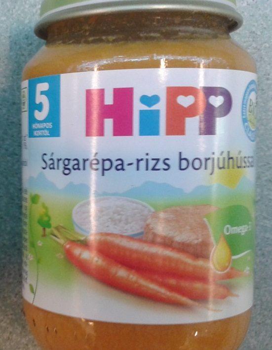 Hipp_Sargarepa_rizs_borjuhussal