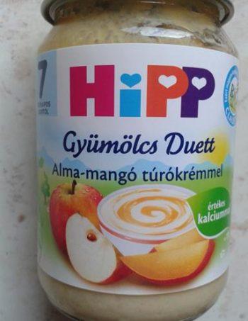 Hipp_alma_mango_turokrem_1