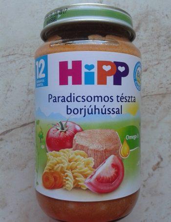 Hipp_paradicsomocs_teszta_borjuhussal_1