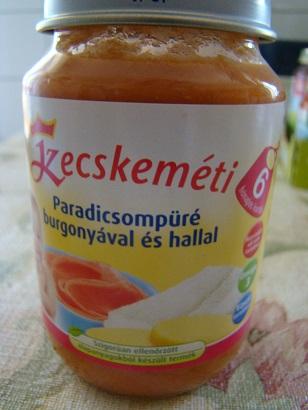 Kecskemeti_Paradicsompure_burgonyaval_es_hallal_1