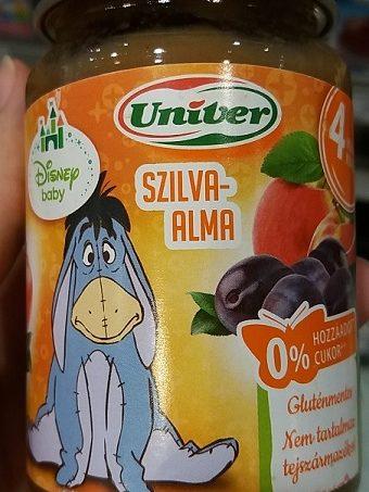 Univer szilva alma_1